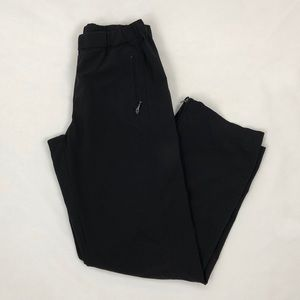 Lucy Black Light Weight Athletic Pants XS